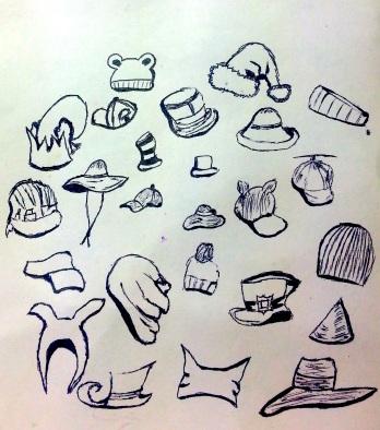 Hat Theme